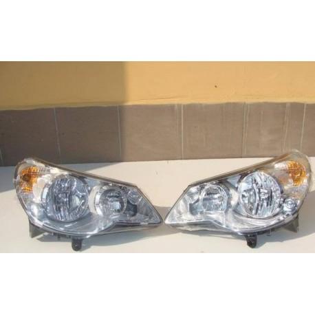 Scheinwerfer links oder rechts US Version Chrysler Sebring SEDAN 07-09