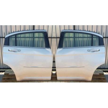 Tür hinten links oder rechts Chrysler Sebring unkomplett, ohne Anbauteile 07-12