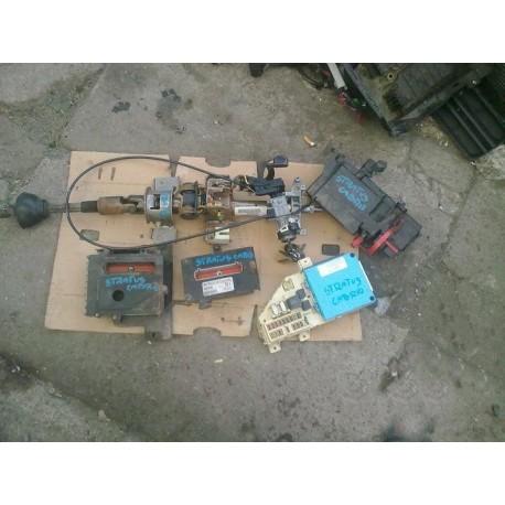 Motorsteuergerät, Computer CHRYSLER SEBRING STRATUS 2.5 V6 98