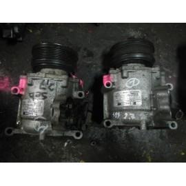 Klimakompressor CHRYSLER SEBRING STRATUS 2.4 2.7 01-04