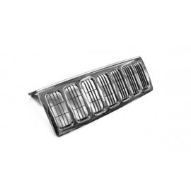 Frontgrill Kühlergrill Grill JEEP COMMANDER 2005-2009 CHROM