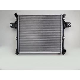 Wasserkühler Motorkühler JEEP COMMANDER 3,0 CRD 2005-2012