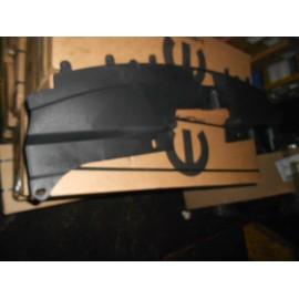 Schloßträger frontgerüst Verstärkung Abdeckung JEEP COMPASS 2011-2013