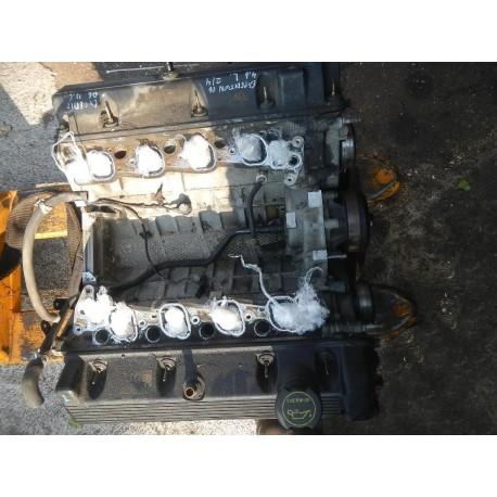 Motor FORD F-150 4.6 Verlauf: 68.000 KM Unkomplett