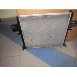 Wasserkühler Motorkühler JEEP COMMANDER 05-10 3.0 CRD