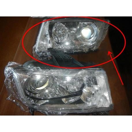 Scheinwerfer Frontscheinwerfer Links JEEP GRAND CHEROKEE 2011- EU Version