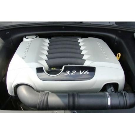Motor PORSCHE CAYENNE 3.2 V6 02-10 BFD Verlauf: 59.000km