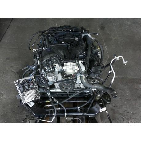 CHEVROLET CAMARO MOTOR 3.6L 3,6L 2014 Verlauf 1.000km KOMPLETT
