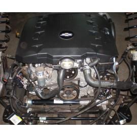 Automatikgetriebe CAMARO 2010-2012 V6 3.6 3,6 Verlauf: 1.000 km