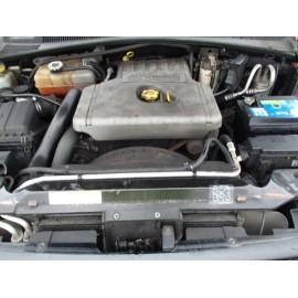 Motor JEEP LIBERTY KJ 04 2.8 CRD Unkomplett
