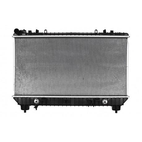 Wasserkühler 3.6L CHEVROLET CAMARO 2010 -