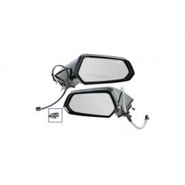 Außenspiegel, Spiegel elektrisch CHEVROLET CAMARO 2010 -