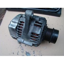 Alternator, JEEP LIBERTY 2.5 CRD