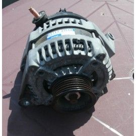Alternator, JEEP LIBERTY 3.7 10-13