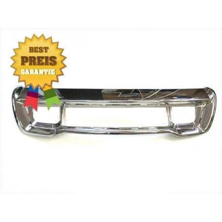 Frontgrill Kühlergrill Grill JEEP GRAND CHEROKEE WK2 2014-2015 CHROM