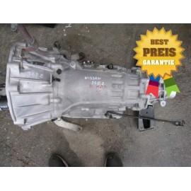 Automatikgetriebe NISSAN 350Z 350 Z 2003-2006 Verlauf: 52.000km