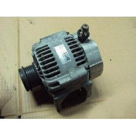 Alternator, JEEP LIBERTY 2.4 02-07