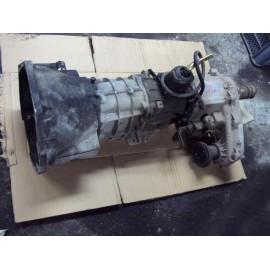 Getriebe, Schaltgetriebe JEEP LIBERTY KJ 2.4 02-08 ohne Wandler