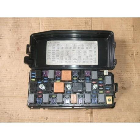 Sicherungskasten Sicherung CAPTIVA ANTARA 96821095AA
