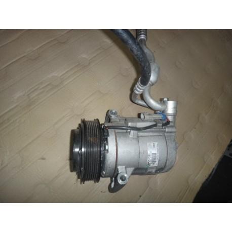 Klimakompressor CHEVROLET CAPTIVA 2.0 VCDI