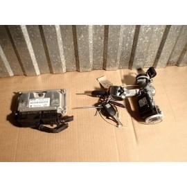 Motorsteuergerät, Computer ANTARA CAPTIVA 2.4 2009