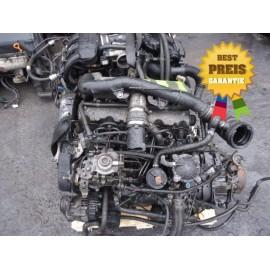 MOTOR 1.9 TD FIAT SCUDO ULYSSE PEUGEOT 806 EXPERT Verlauf: 68.000km KOMPLETT