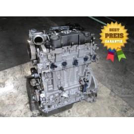 MOTOR 1.6 HDI 90-110PS Peugeot Expert Citroen Jumpy Fiat Scudo Verlauf: 59.000km