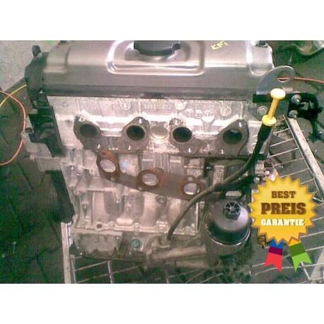 Motor 1.4 8V KFT KFV TU3A FIAT NEMO BIPPER FIORINO Verlauf: 25.000km UNKOMPLETT