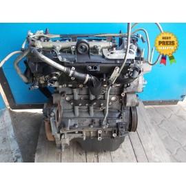 Motor 1.3 MJTD JTD 70PS 188A9000 FIAT DOBLO PUNTO II Verlauf: 61.000km KOMPLETT