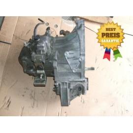 Getriebe, Schaltgetriebe 1.4 8V FIAT FIORINO BIPPER NEMO QUBO Verlauf: 44.000km