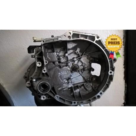 Getriebe, Schaltgetriebe 1.4HDI 20CQ70 FIAT FIORINO NEMO BIPPER Verlauf: 33.000km