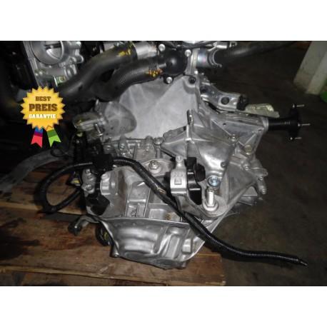 Getriebe, Schaltgetriebe MAZDA CX5 CX-5 4TH 2.0 4X4 Verlauf: 14.000km