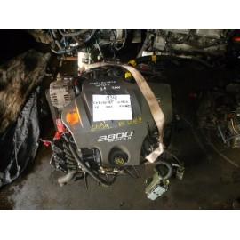 Motor CHEVROLET IMPALA 3.8 2001 Komplett