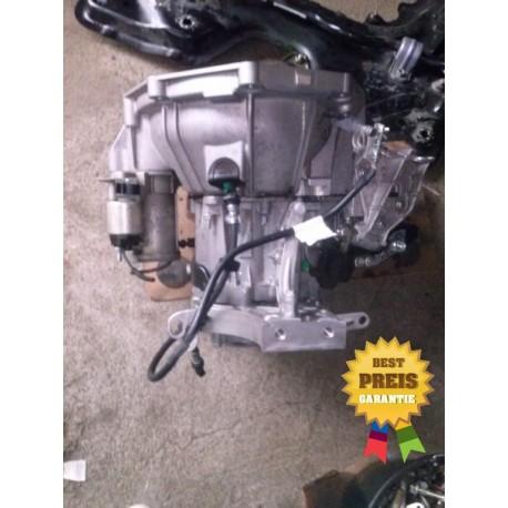 Getriebe, Schaltgetriebe FIAT 500X 1.6 E-Torq Verlauf: 19.000km