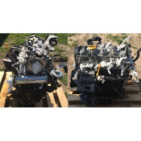 MOTOR Chevrolet Orlando 2.0 VCDI Verlauf: 53.000 KM Unkomplett