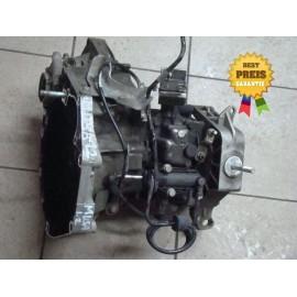Getriebe, Schaltgetriebe FIAT GRANDE PUNTO MUSA IDEA 1.2 1.4 8V Verlauf: 39.000km