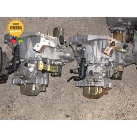 Getriebe, Schaltgetriebe FIAT IDEA LANCIA 1.4 8V Verlauf: 25.000km
