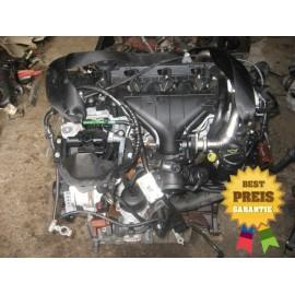 Motor 2.0D 136PS D4204T VOLVO V40 V50 C30 Verlauf: 67.000km UNKOMPLETT