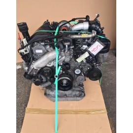 MOTOR 3.0 V6 642 MERCEDES VITO VIANO Verlauf: 59.000km UNKOMPLETT