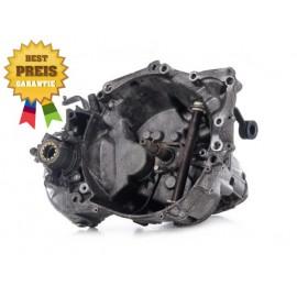 Schaltgetriebe 1.9D DW8 20TD40 CITROEN BERLINGO XSARA / PEUGEOT PARTNER 206 306