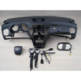 Cockpit, Armaturenbrett, Verkleidung Chevrolet Chevrolet Cruze