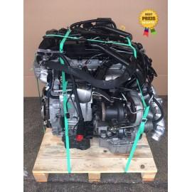 Motor 2.2 651 MERCEDES VITO SPRINTER Verlauf: 53.000km UNKOMPLETT