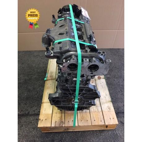 Motor D5244T 2.4 VOLVO S60 V70 XC90 Verlauf: 49.000km UNKOMPLETT