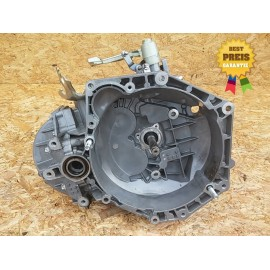 Getriebe, Schaltgetriebe Z20DTH 6 GANG M32 OPEL INSIGNIA 2.0 Verlauf: 38.000km
