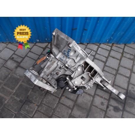 Getriebe, Schaltgetriebe 1.3 D 4x4 5524180 FIAT PANDA 500L Verlauf: 31.000km