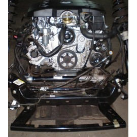 Klimakompressor CADILLAC CTS 3,6 V6 2010-