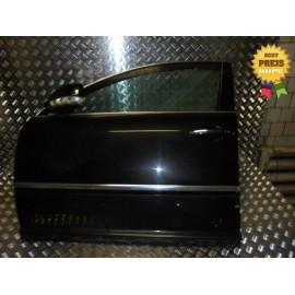 Tür Vorne Links VW PHAETON 5.0 V10 6.0 V12 2003-2009 KOMPLETT ohne Verkleidung und Spiegel