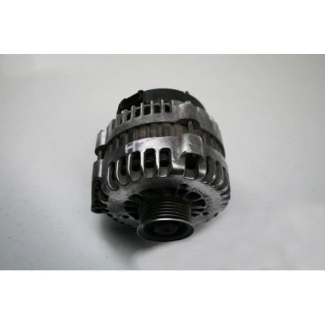 Alternator, Lichtmaschine Cadillac ESCALADE 6.0 02-07