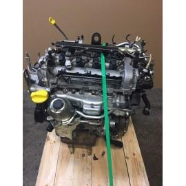 Motor Z13DTJ 75ps OPEL ASTRA Verlauf: 26.000km KOMPLETT