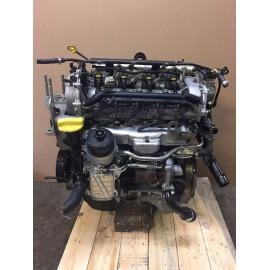 Motor Z13DTJ 75ps LANCIA MUSA Verlauf: 23.000km KOMPLETT